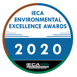 2020 Environmental Excellence Awards - ICE - FINALISTS