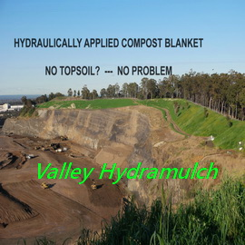 Valley Hydromulch